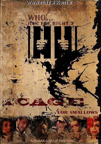 دانلود فیلم A Cage For Swallows