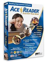 نرم افزار تندخوانی AceReader Pro/Pro Deluxe Plus v7.2.0