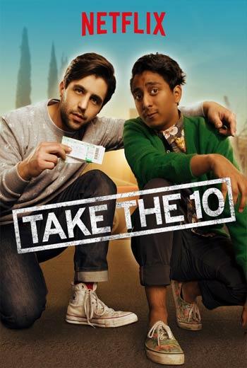 دانلود رایگان فیلم Take The 10 2016