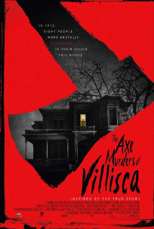 دانلود رایگان فیلم The Axe Murders Of Villisca 2016