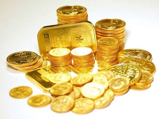 قیمت طلا و سکه امروز سه شنبه 5 بهمن 1395