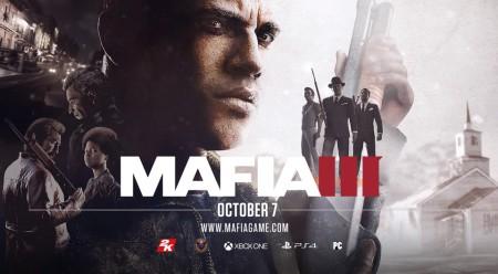دانلود بازی MAFIA 3
