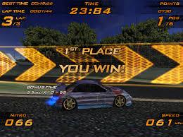 دانلود بازی ماشین سواری | Ultra Nitro Racers