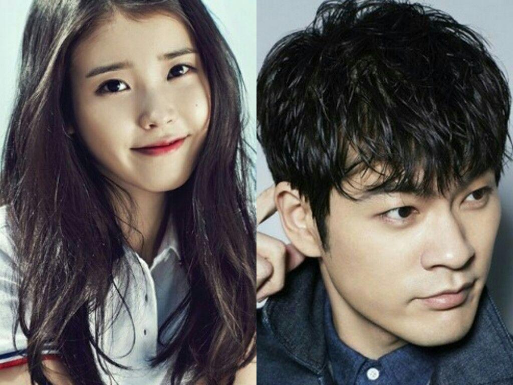 آی یو و جانگ کی ها رسما از هم جدا شدن!!