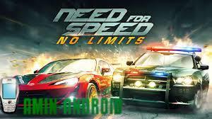 Need for Speed No Limits v2.4.2+DATA+MOD-دانلود بازی اندروید نید فور اسپید+دیتا+تریلر رسمی بازی