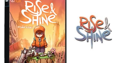 بازی Rise & Shine