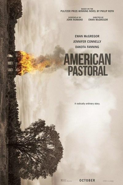 دانلود رایگان فیلم American Pastoral 2016