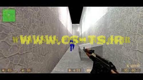دانلود وال wall P7_v3.9 for cs sorce برای کانتر سورس
