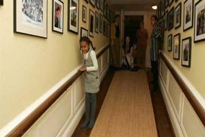 عکس های لو رفته,دختران باراک اوباما