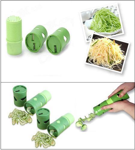 خردکن میوه و سبزی Fruit and Vegetable Twister