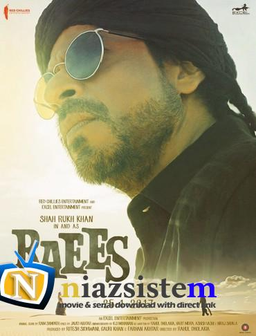 دانلود فیلم Raees 2017