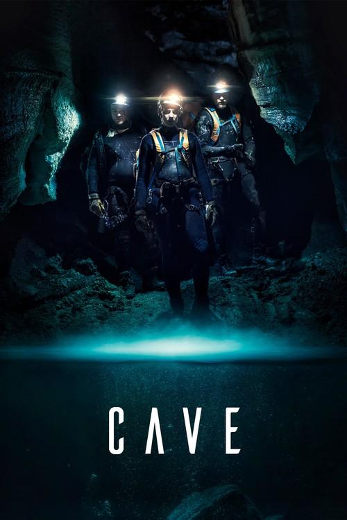 دانلود رایگان فیلم Cave 2016