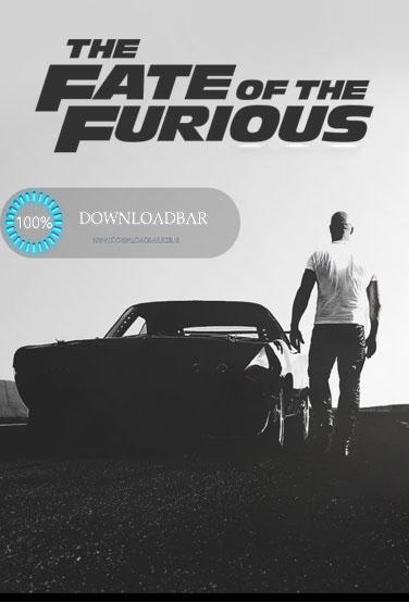 فیلم تقدیر خشم 2017-The Fate Of The Furious 2017+دانلود
