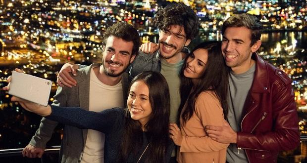معرفی 6 گوشی برای طرفداران عکاسی سلفی