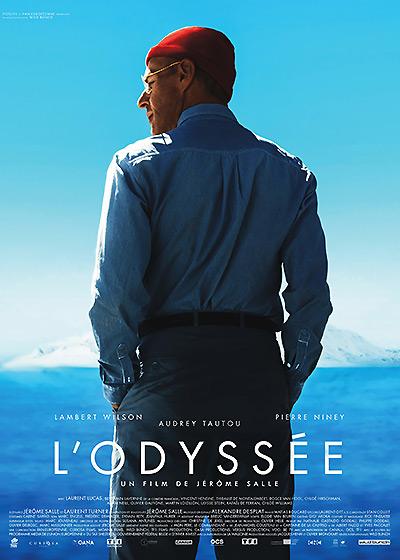 دانلود رایگان فیلم The Odyssey 2016