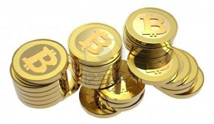باز کردن حساب بیت کوین (Bitcoin)