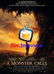 دانلود فیلم A Monster Calls 2016