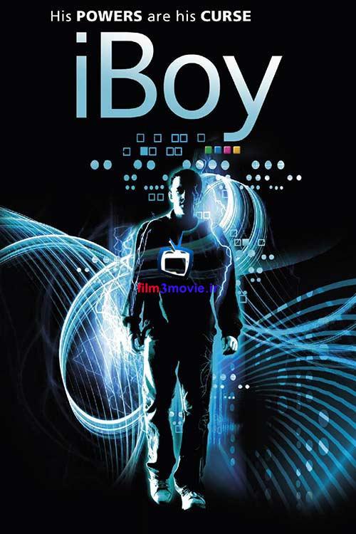 دانلود فیلم iBoy 2017