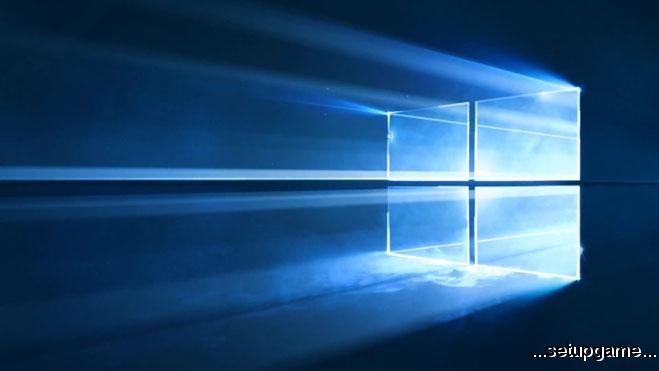 مایکروسافت: ویندوز 10، ویندوز 7 را خورد!