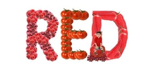 کاهش سرطان ریه با رژیم غذایی قرمز رنگ