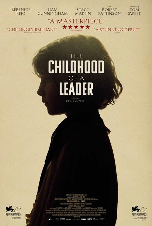دانلود رایگان فیلم The Childhood Of A Leader 2015