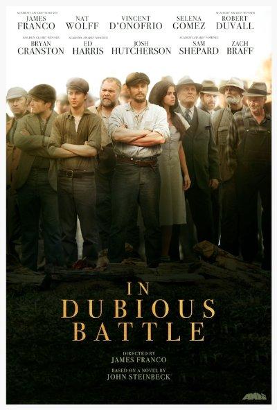 دانلود رایگان فیلم In Dubious Battle 2016