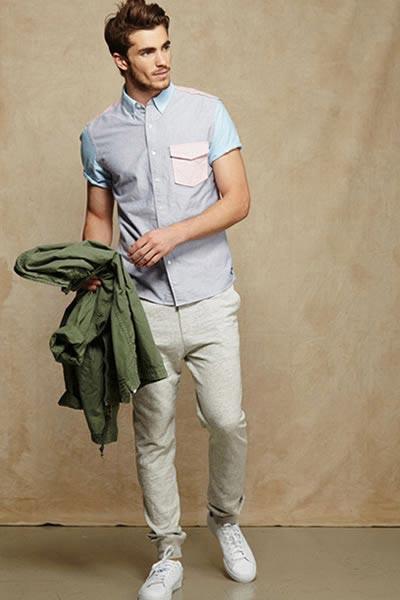 مدل لباس شیک مردانه سری 4