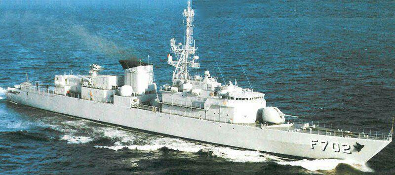 ناو نیروی دریایی پادشاهی عربستان سعودی