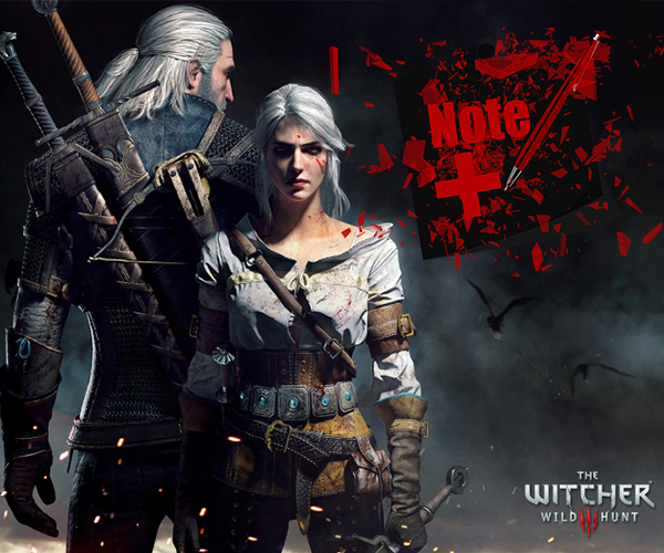 دانلود بازی Witcher 3 آخرین نسخه