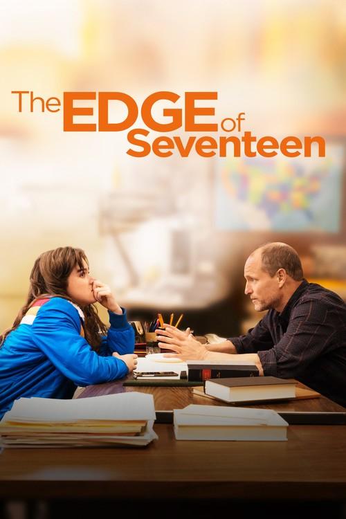 دانلود رایگان فیلم The Edge Of Seventeen 2016