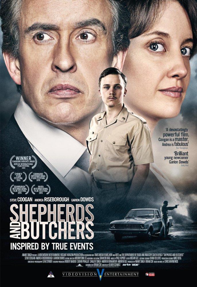 دانلود رایگان فیلم Shepherds And Butchers 2016