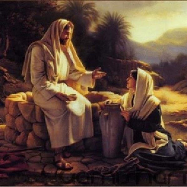 حضرت آدم علیه السّلام و مهدویت
