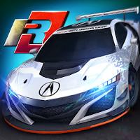 دانلود Racing Rivals 6.1.0 بازی محبوب اتومبیل مسابقه ای اندروید