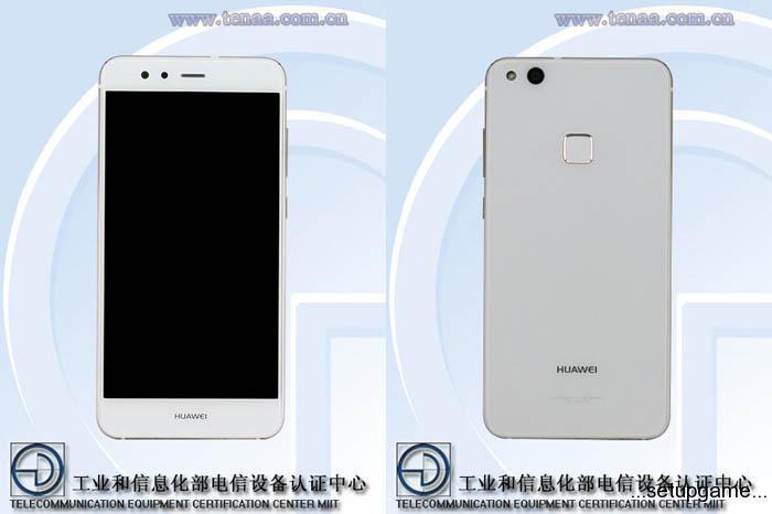 Huawei P10 Lite با 4 گیگابایت رم میآید