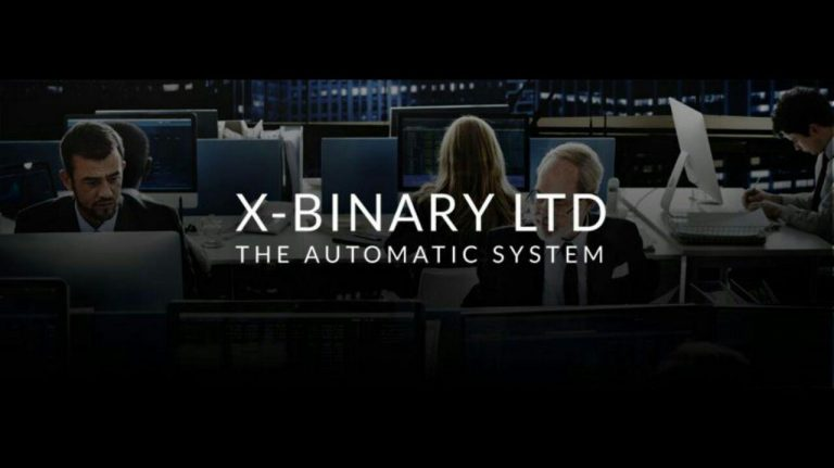سیستم فوق العاده بیتکوینی X-binary _سود ۲% روزانه_سود مجموعه نامحدود