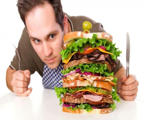 غذا خوردن احساسی را کنترل کنید ؟!
