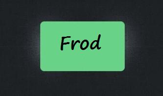 دانلود کانفیگ Frod