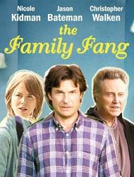 دانلود رایگان فیلم The Family Fang 2015