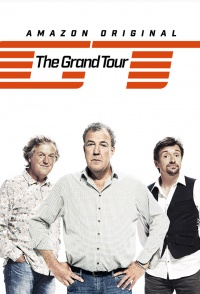 دانلود سریال The Grand Tour