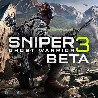 دانلود نسخه بتا بازی Sniper Ghost Warrior 3 BETA برای PC