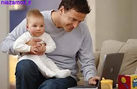 کارآفرینی در منزل آن هم در عصر اینترنت دیگر یک آرزوی محال نیست