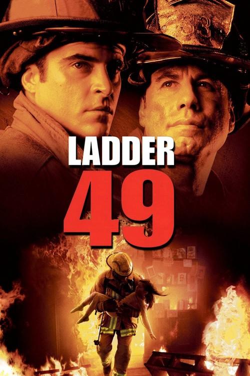 دانلود دوبله فارسی فیلم اکیپ 49 Ladder 49 2004