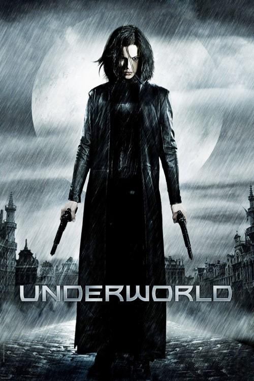 دانلود دوبله فارسی فیلم دنیای مردگان Underworld 2003