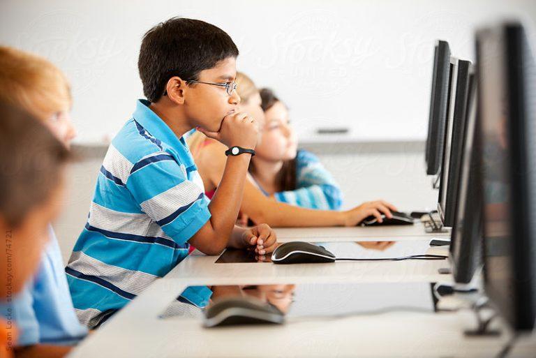 بررسی نیازها در طراحی سایت آموزشی