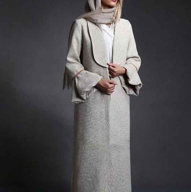مدل پالتو های زنانه 2017