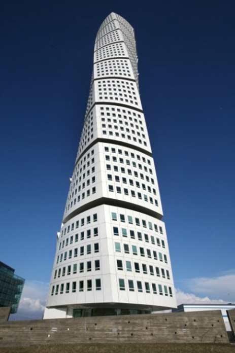 برج ترنینگ تورسو