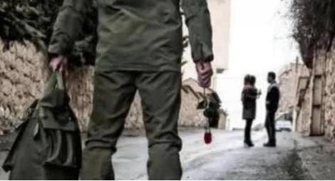 دانلود آهنگ جدید و بسیار زیبای علی بابا و آراد به نام سرباز2