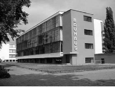 مدرسه باهاس