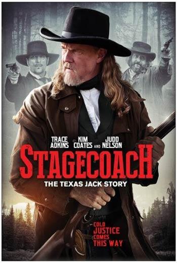 دانلود رایگان فیلم Stagecoach 2016