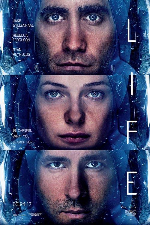 دانلود فیلم Life 2017